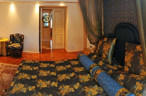 Splendid - Presidential Suite