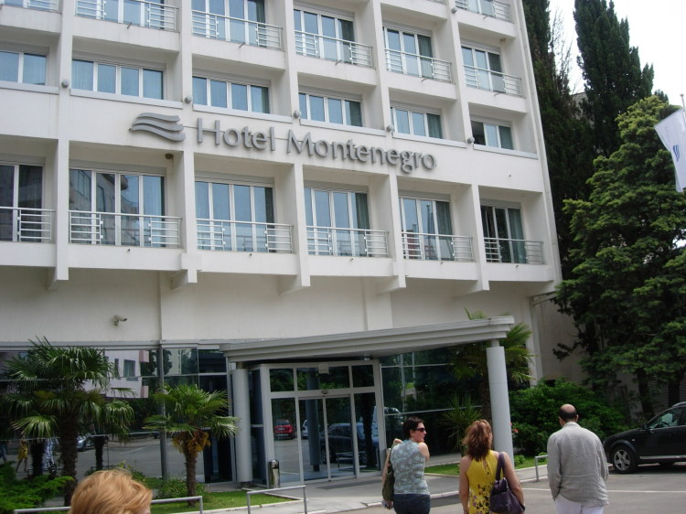 Отель бечичи черногория официальный сайт